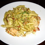 Wood Grilled Chicken and Penne