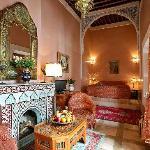 Foto de Riad & Spa Esprit du Maroc