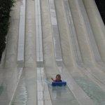 Solo sliding