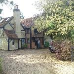 St. Swithins Cottage