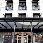 Foto de Hotel Sainte Jeanne