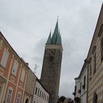 Sv Ducha (Church of the Holy Ghost)