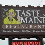 Taste of Maine Restaurant