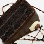 Bar One Chocolate Cake