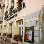 Hotel Seethaler Foto