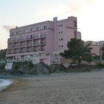 Hotel Grifeu