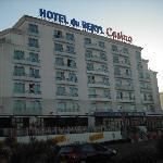 Photo de Hôtel Spa du Beryl
