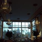 Reception - Palas 2