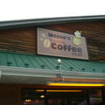 Mojo's Trailside Cafe & Coffee House