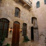 Photo de Mansouriya Palace Hotel