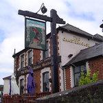 The Charterhouse Hooden