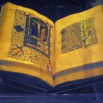 Illuminated Prayer Book
