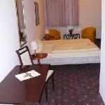 Nice room 1