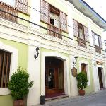 Foto de Hotel Salcedo De Vigan