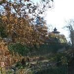 Graz: Herbstidylle auf dem Schlossberg
