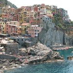 Lovely Manarola