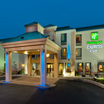 Photo de Holiday Inn Express Hotel & Suites Allentown - Dorney Park Area