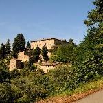 Great Tuscan Villa