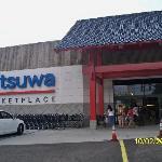 Japanese Market & Food Court near Hilton