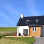 Lochbay bed and breakfast Waternish Isle of Skye