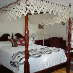 One of our Canopy Beds