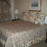 Room at Monteleone