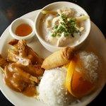 Thai Siam Restaurant Photo