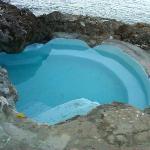 Sea Salt Pool