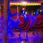 Salsa Show in Nha Trang