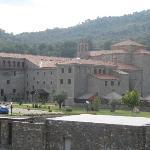hotel Monasterio de B.