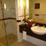 Two Bedroom Villa - bathroom
