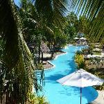 Sheraton Villas - Lagoon Pool