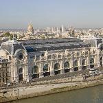 Musée d'Orsay, Paris (photo Patrice Schmidt)