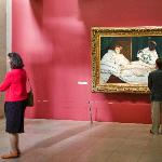 Musée d'Orsay, Paris, L'Olympia d'Edouard Manet (Photo Sophie Boegly) (28044343)