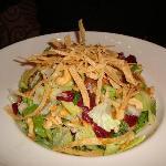 Cashew Salad w/ chicken