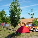 Foto di Camping Aín Jaca