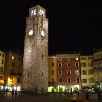 clock tower Rive
