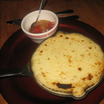 Paté chinois au canard confit/Duck sheppard's pie
