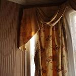 Curtains that wouldn't close