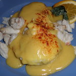 Jumbo Lump Crabmeat Eggs Benedict