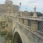 Ponte e Castel Sant' Angelo