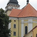 Church of St. Lawrence (Sv. Vavrince) Photo