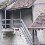 detail Stoberleinsturm
