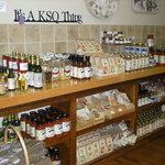 mushroom food products