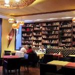 Photo of MO Restaurant