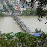 Photo de Home Inn (Lanzhou Yongchang Road)