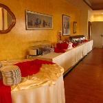 Foto de Arcadia Hotel