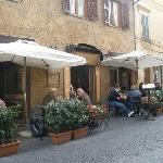 Hostaria Posterula in Orvieto