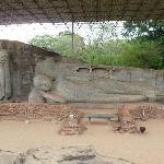 Polonnaruwa, North Central