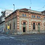 facciata laterale